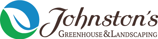 Johnston's Greenhouse Logo